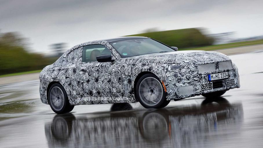 Прем'єра нового купе BMW 2-Series