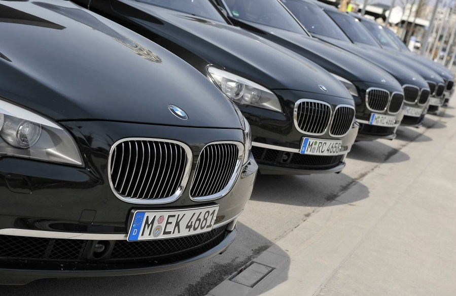 Купити авто в Німеччині: автомобільні поради