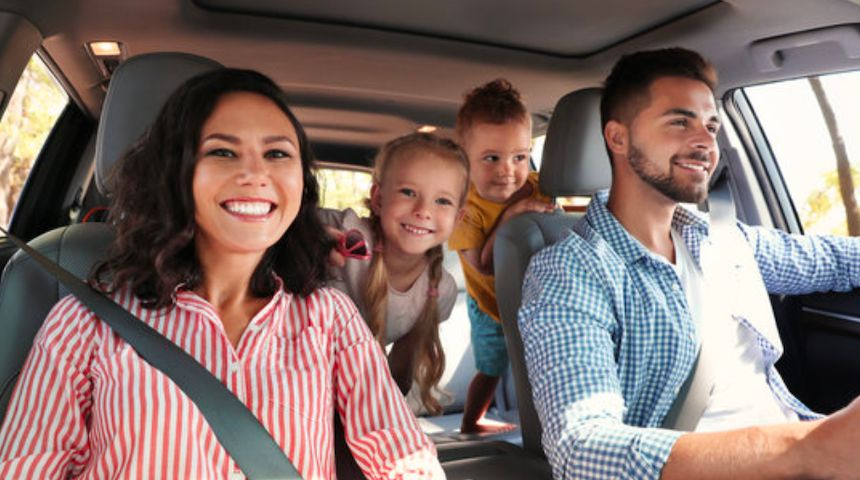 П'ять кращих сімейних автомобілів
