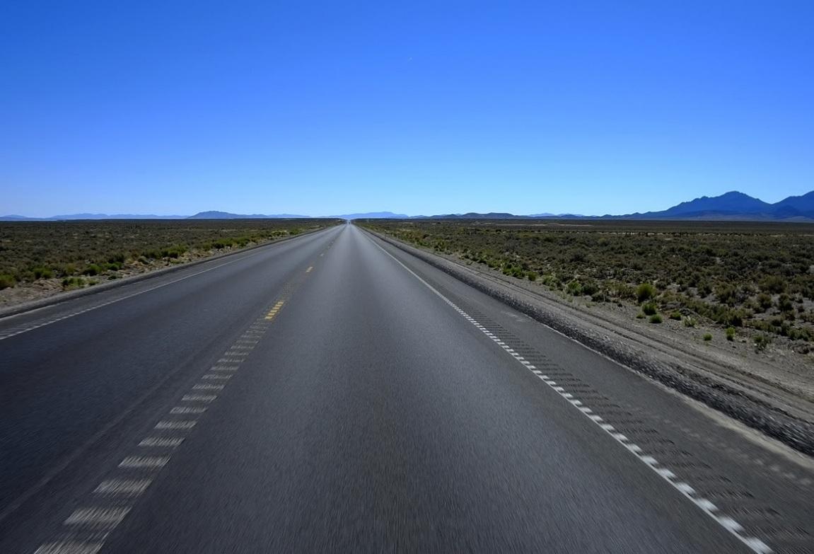 Автомобільні дороги покриють гумою