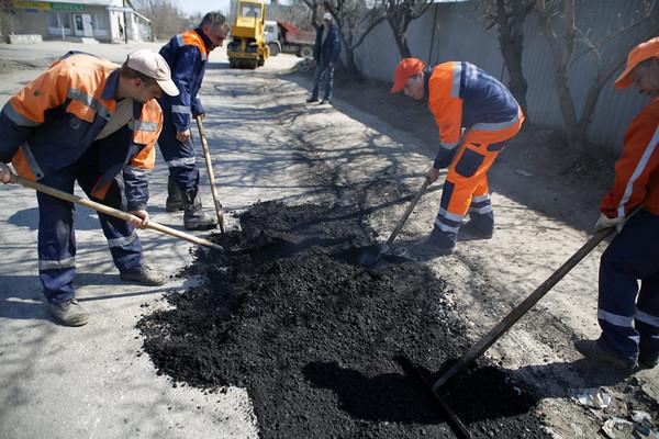 Ремонт та будівництво доріг: що зміниться?