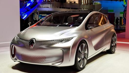 Renault Clio перетвориться на