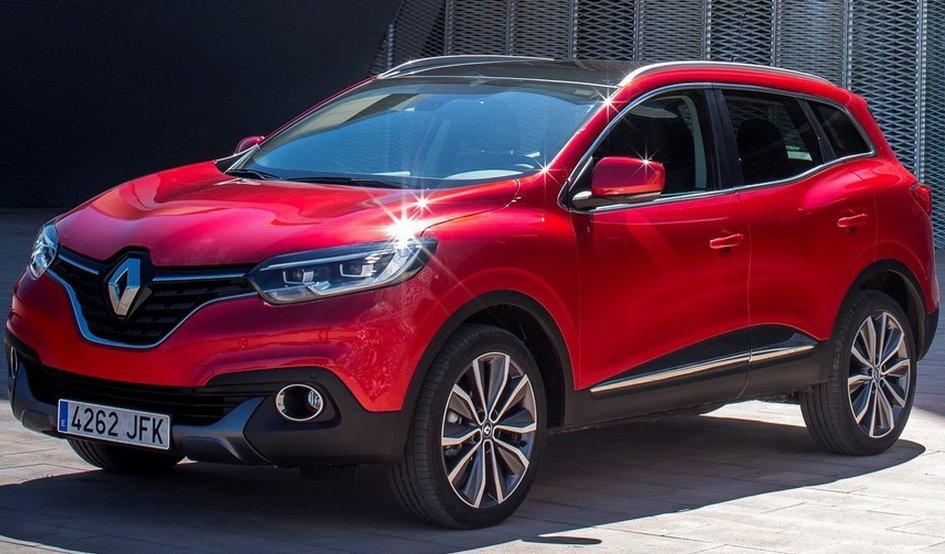 Renault розказав про майбутнє своїх кроссоверів
