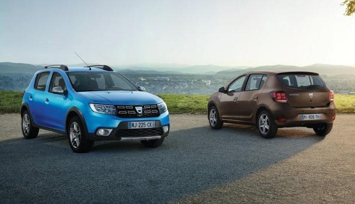 Renault Sandero 2019 - нова інформація