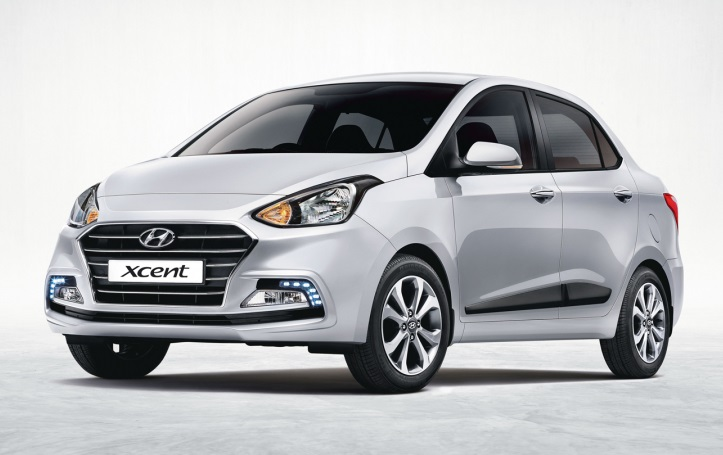 Hyundai показала новий компактний седан