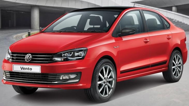 Volkswagen представив новий Polo Sedan