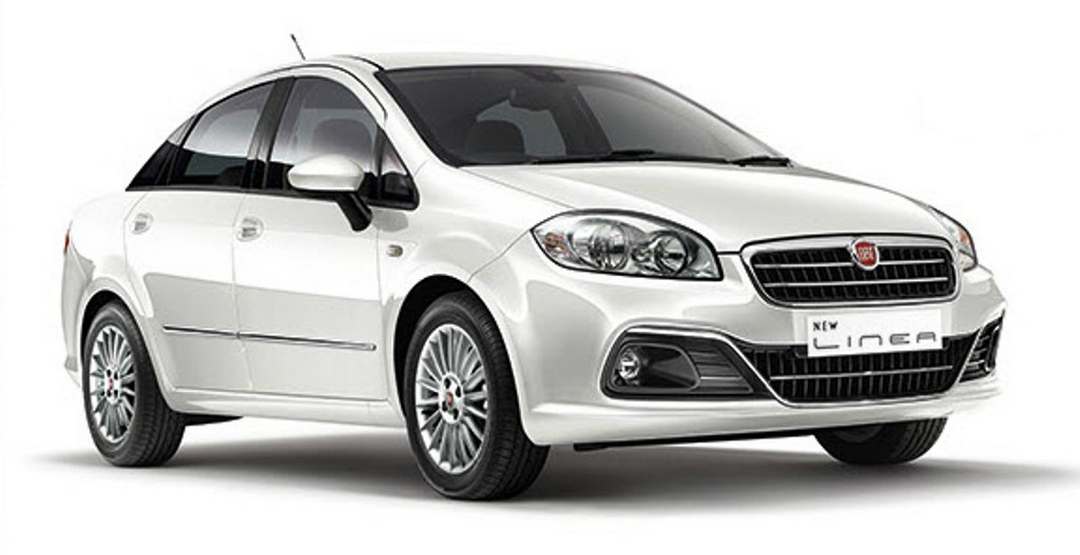 Fiat підготував новий седан