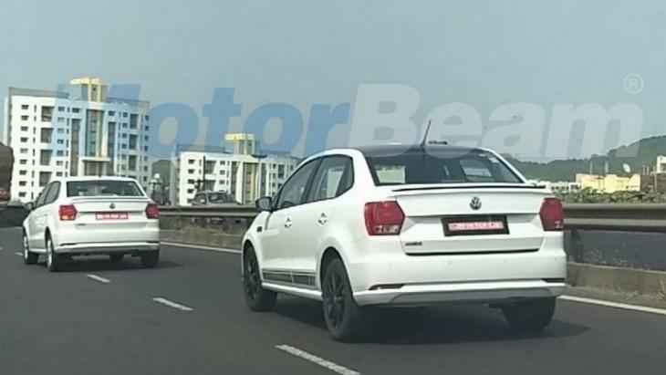 Volkswagen тестує