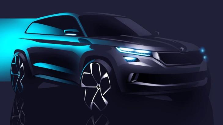 Skoda почне виробництво електрокарів в 2020 році