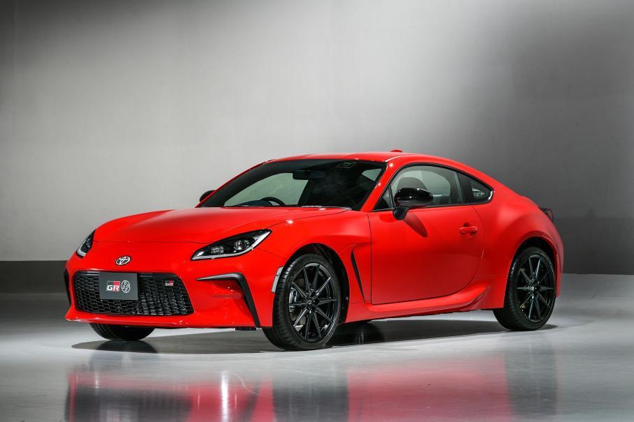 6,3 секунди до «сотні»: Toyota представила новинку (фото)