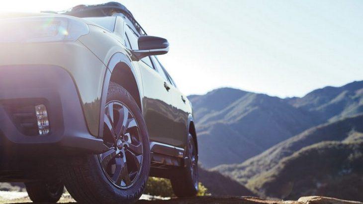Subaru Outback 2020: яким буде новий кросовер?
