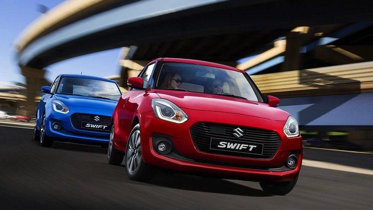 Suzuki і Mitsubishi скорочують дизельні моделі