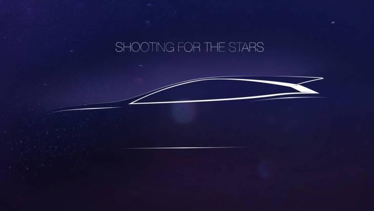 З електрокара Tesla Model S зроблять універсал