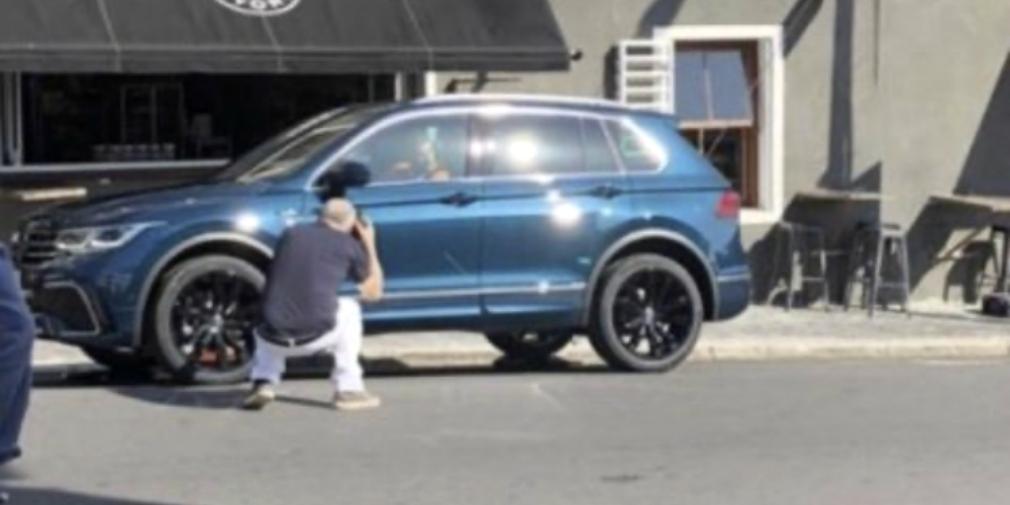 Volkswagen Tiguan 2020: яким буде новий кросовер?