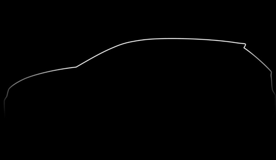 Volkswagen Polo 2018: перше офіційне зображення