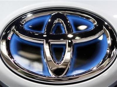 Нові деталі про Toyota RAV4