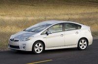 Toyota Prius New: перші невдачі