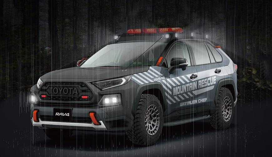 Toyota RAV4: тепер і справжній
