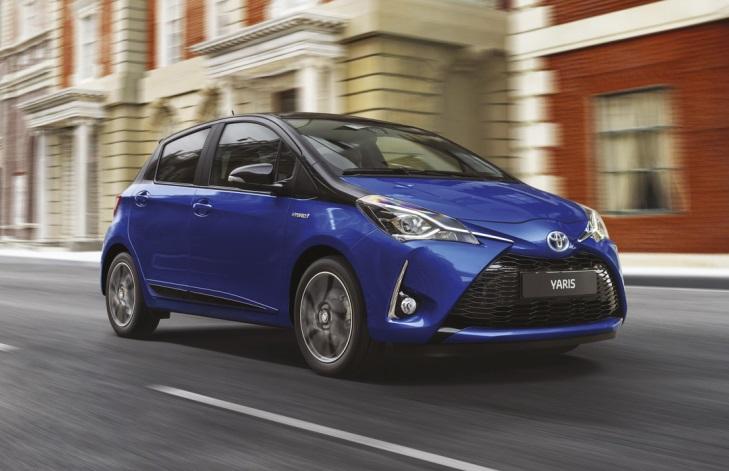 Toyota Yaris 2018: оголошено ціни