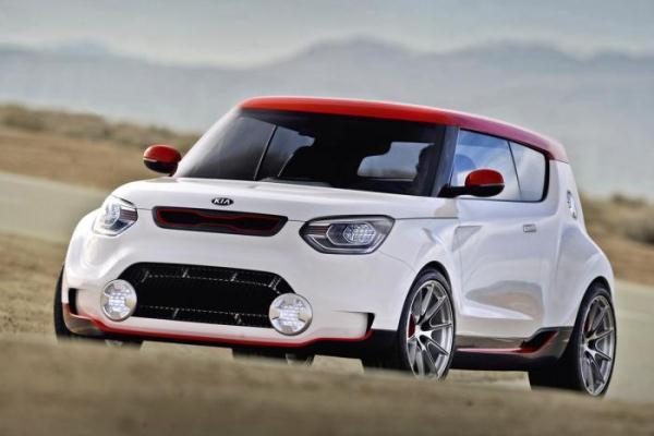 У Kia Soul з'явиться ще два варіанти кузова
