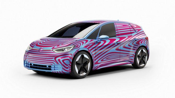 У електромобілів Volkswagen нові проблеми