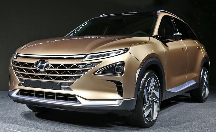 У Hyundai показали новий кросовер