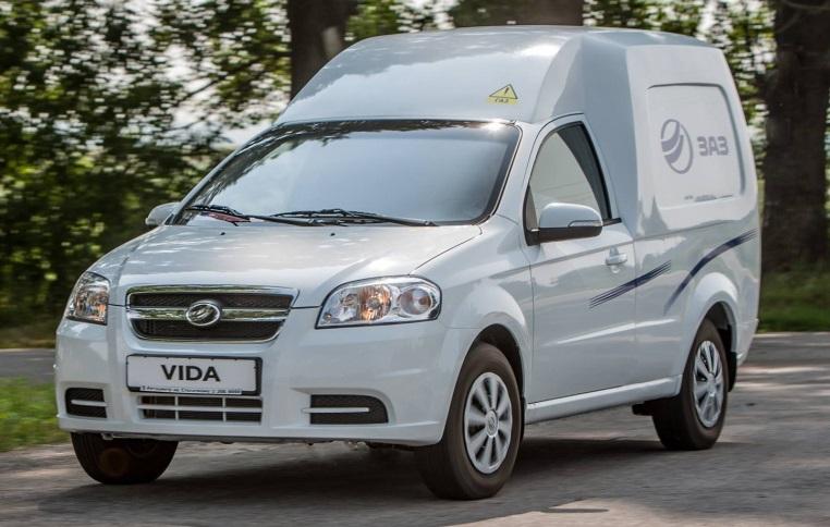 ЗАЗ почав складати автомобіль за 277 500 гривень