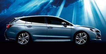 Новий універсал від Subaru виходить на ринок