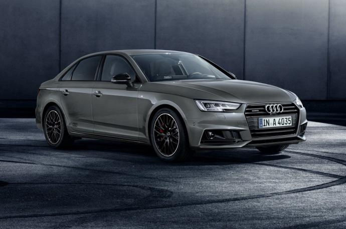 Audi A4 2018: нові седан і універсал