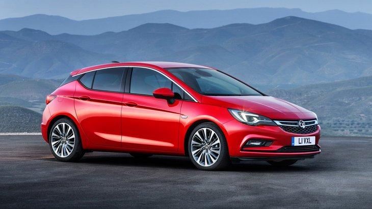 В Opel розказали про наступне покоління Astra 2021 року