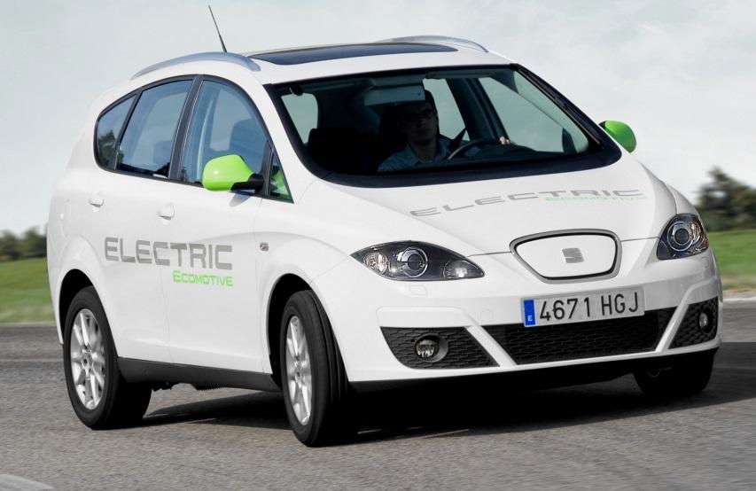 В SEAT анонсували серійний електромобіль