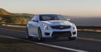 Cadillac оприлюднив ціну нових седана і купе