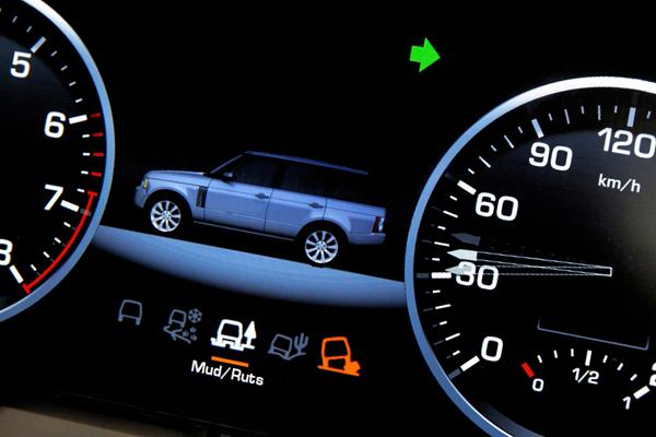 Дозволене первищення швидкості у