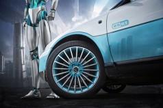 Vilner підготував фантастичний Audi A3 ESET