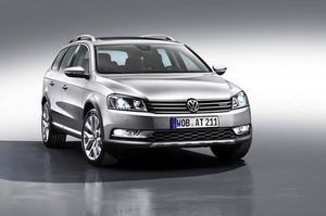 Volkswagen готує Jetta Alltrack