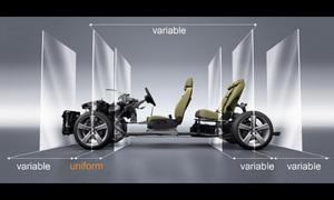 Volkswagen поки не хоче ділитися гнучкою платформою MQB