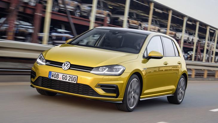 Найпопулярніші автомобілі Європи