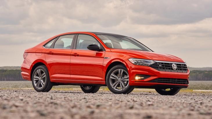 Volkswagen Jetta став більш