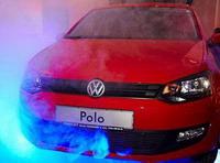 В Україні стартували продажі нового Volkswagen Polo