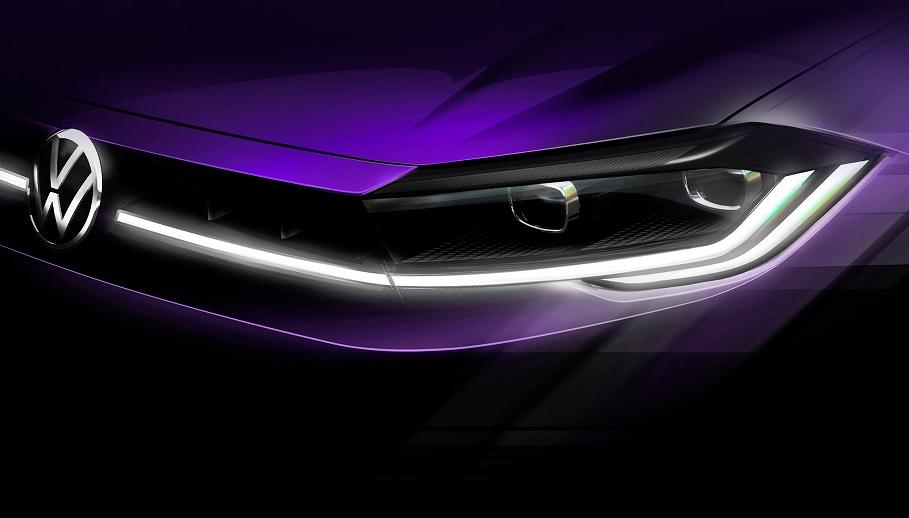 Прем'єра Volkswagen Polo 2021 року