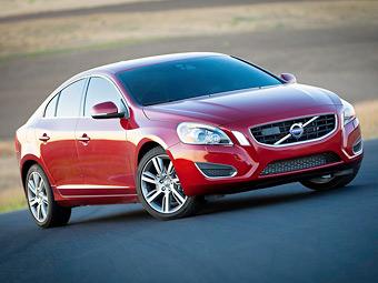 Volvo оновить 5 моделей