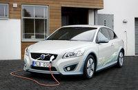 Електричний Volvo C30 з'явиться через рік
