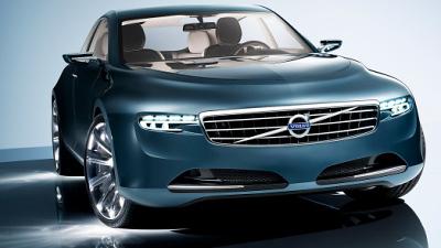 Volvo відмовилась від флагманського седана