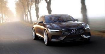 Volvo готує універсал V90