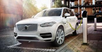 Volvo XC90 New -