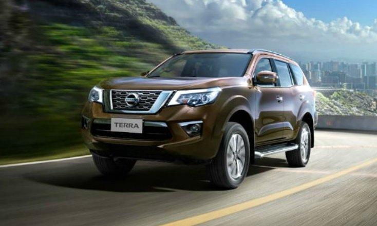 Nissan представив 7-мимісний дизельний рамний позашляховик
