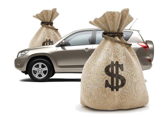 Інформацію для водіїв щодо оплати нових податків