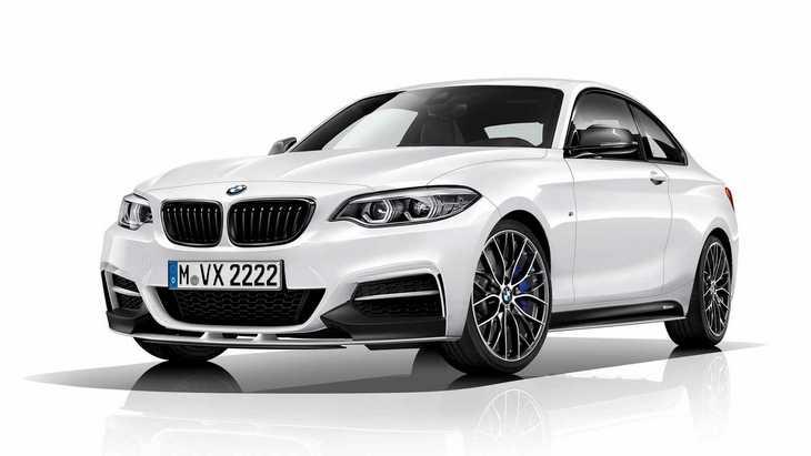 Якою буде нова BMW 2 Series?