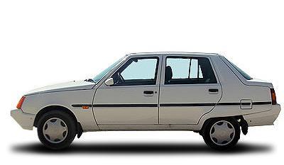 Падіння українського автопрому не пов'язано із зростанням імпорту - ВААІД